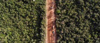 DNIT lança edital sobre estudo ambiental para asfaltar 400 km da BR-319, que liga Rondônia ao Amazonas