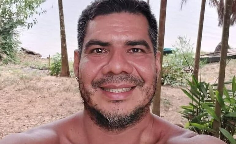 TRISTEZA: Morre jornalista Luiz Júnior, vítima de coronavírus