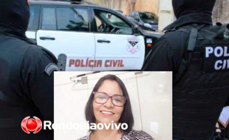 LUTO: Mais uma policial civil morre vítima do coronavírus em Rondônia
