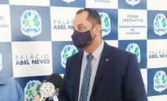 Vereador Elvis Gomes agradece emenda do deputado Jhonny Paixão e cobra melhor fiscalização da vigilância sanitária