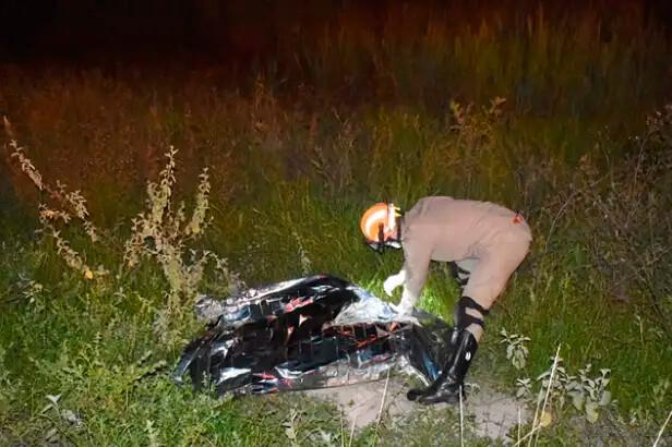 Motorista rondoniense morre atropelado ao tentar salvar mulher bêbada no Mato Grosso do Sul