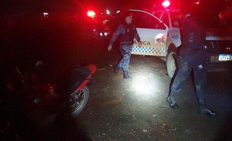 Rondônia – Marido de delegada é atacado a tiros