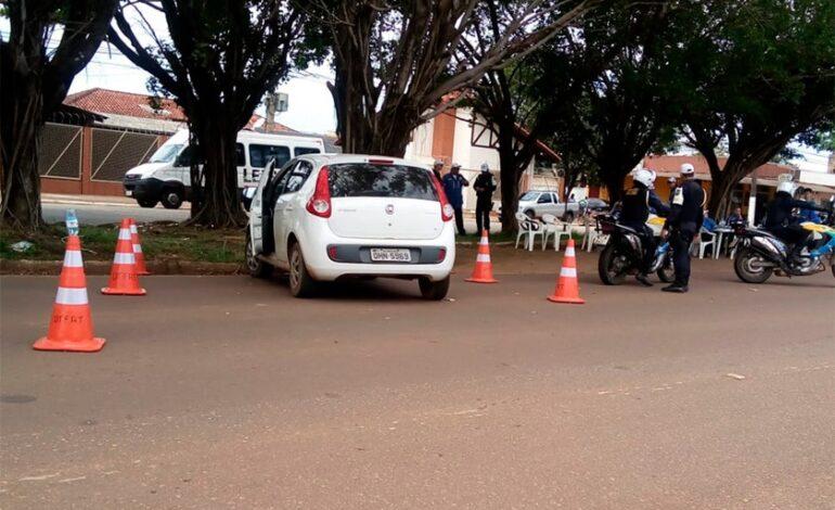 LEI: Veículo não pode ser guinchado por atraso do IPVA, diz Justiça de Rondônia
