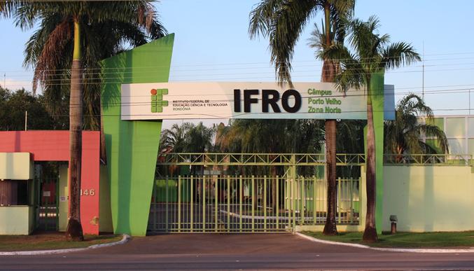 Ifro oferece 946 vagas em cursos de graduação em oito cidades de Rondônia