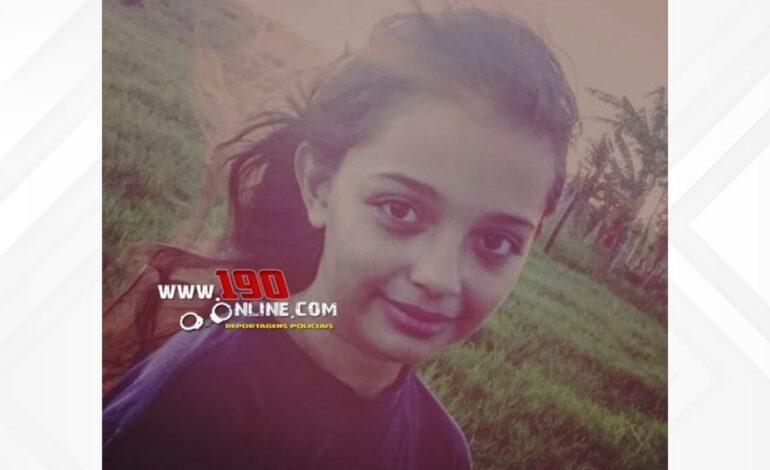 Rondônia – Garota de 11 anos morre após ser atingida por galho durante limpeza de cerca