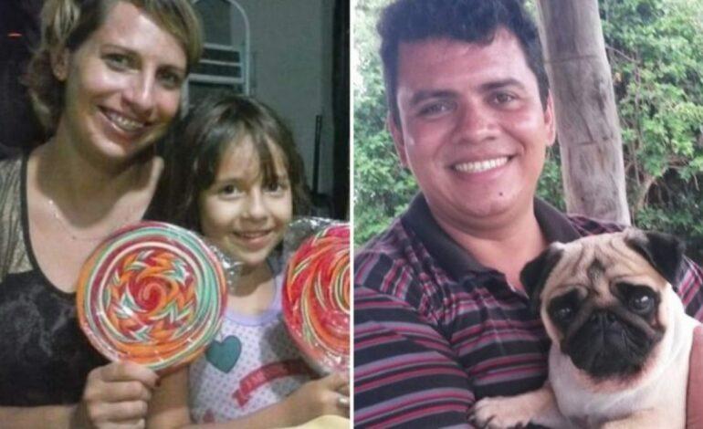Menina de 9 anos foi assassinada pelo padrasto após perguntar da mãe; mulher estava morta