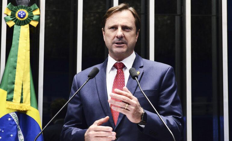 AJUDA: Senador Acir Gurgacz libera R$ 62 milhões para Rondônia