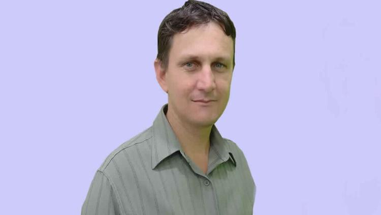 TRISTE: Morre o vereador Eder Biazatti de Ji-Paraná em decorrência da Covid-19