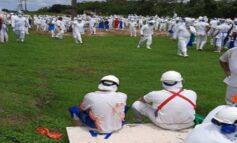 Ministério Público de Rondônia instaura procedimento para apurar vazamento de amônia em frigorífico de Pimenta Bueno
