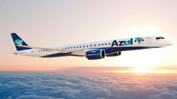 RONDÔNIA: Azul anuncia retorno das operações em Ji-Paraná e Cacoal