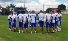 PREPARAÇÃO: Ji-Paraná inicia trabalhos para a temporada 2021 visando o Estadual
