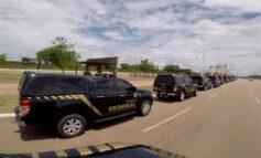 SEGURANÇA: Polícia Federal de Rondônia recebe novas viaturas blindadas