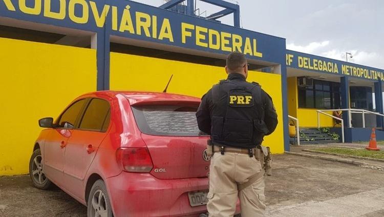 FARSA: PRF e esposa descobrem que homem usava nome falso há 12 anos