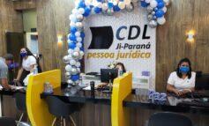 CDL de Ji-Paraná festeja seus 38 anos lutando ao lado do empresário Ji-paranaense