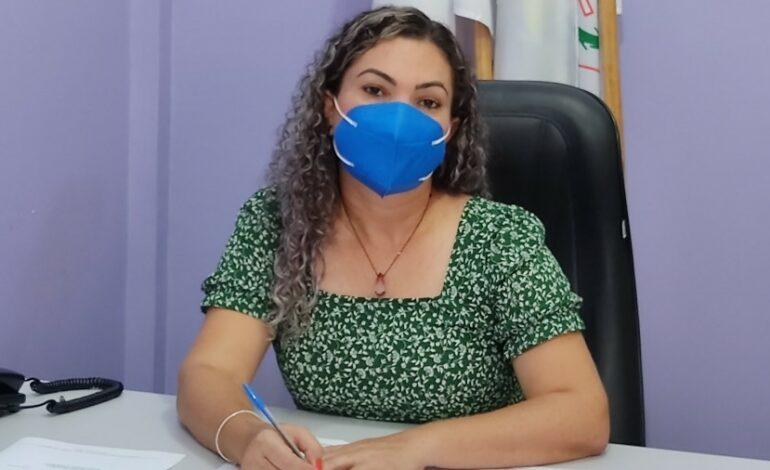 Vereadora Juscelia Dallapicola solicita kits para tratamento da Covid-19 para o distrito de Nova Colina