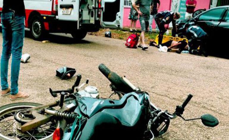Ji-Paraná: número de mortes no trânsito reduziu em 2020