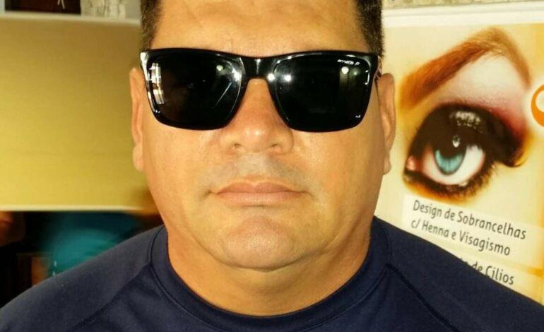 Ex-secretário de Justiça de Rondônia morre por complicações da Covid-19