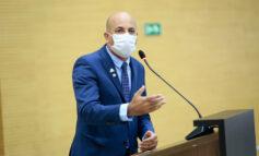 Deputado Ismael Crispin ressalta preocupação com retorno das aulas presenciais