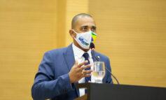 Deputado Jhony Paixão defende inclusão de militares em grupos prioritários de vacinação