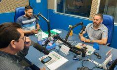 Marcelo Lemos reafirma confiança na Administração Municipal e quer união