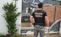 Polícia Federal deflagra operação em Ji-Paraná