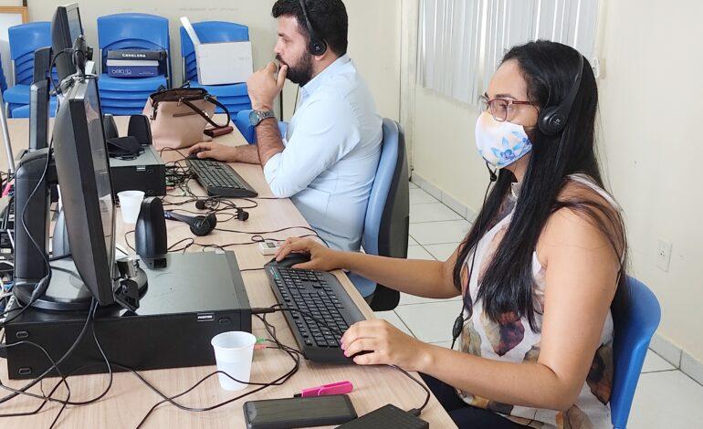 Ji-Paraná – Servidores da Educação participam de Acolhimento