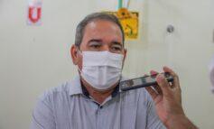 Semusa recebe 3000 mil testes para detectar coronavírus