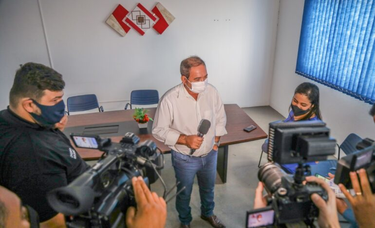 Ji-Paraná – Saúde recebe mais médicos
