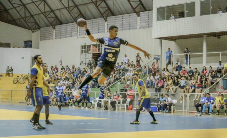Ji-Paraná poderá sediar Jogos Intermunicipais de Rondônia