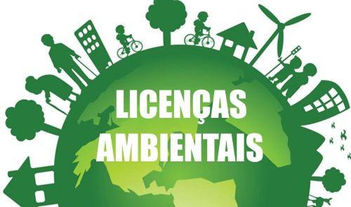 J. W. Costa Varão – ME - Pedido de Licenças Prévia, de Instalação, de Operação e Solicitação de Outorga do Direito de Uso de Recursos Hídricos