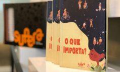 """Aluno de Ji-Paraná (RO) é selecionado para participar de livro sobre a pandemia – """"O que importa?"""""""