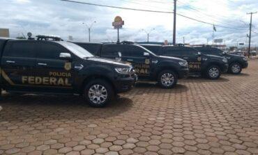 Fraudes no auxílio emergencial: Polícia Federal realiza Operação em oito Estados