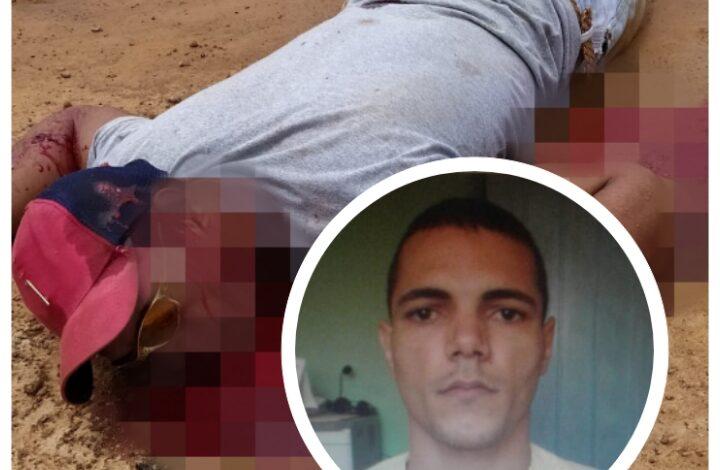 FORAGIDO DA JUSTIÇA DE RONDÔNIA, ACUSADO DE ROUBO E ESTUPRO É EXECUTADO NO GUATÁ-MT