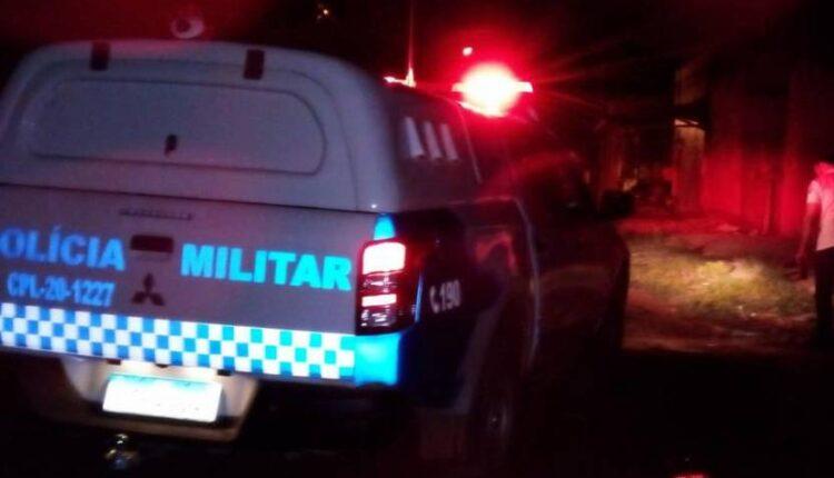 Quatro pessoas são baleadas durante tiroteio em Rondônia