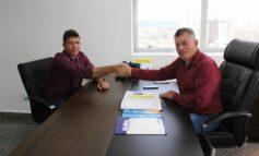 ALTO ALEGRE DOS PARECIS: Edson Martins destina emenda de 500 mil para aquisição de Pá Carregadeira