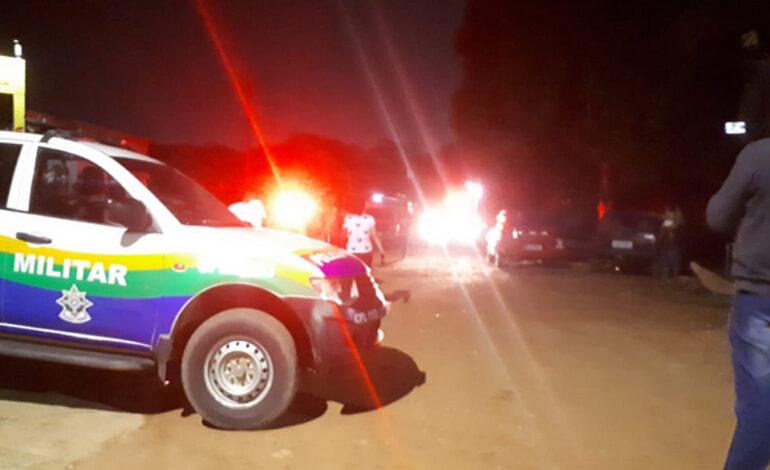 Rondônia – Discussão termina com três jovens esfaqueados