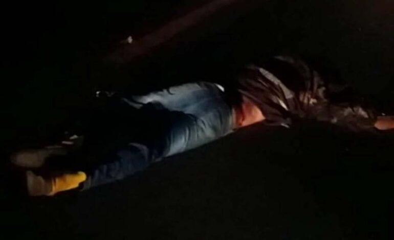 Mecânico que caiu de moto após bater em bicicleta na BR 364 morre no Hospital
