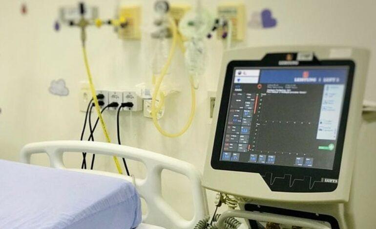 Ministério da Saúde autoriza custeio de 10 leitos de UTI no Hospital Municipal de Ji-Paraná, RO
