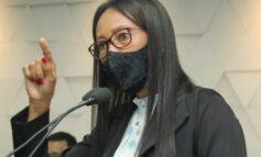 Ji-Paraná - Vereadora Vera Márcia destaca mês da mulher e defende mais dignidade