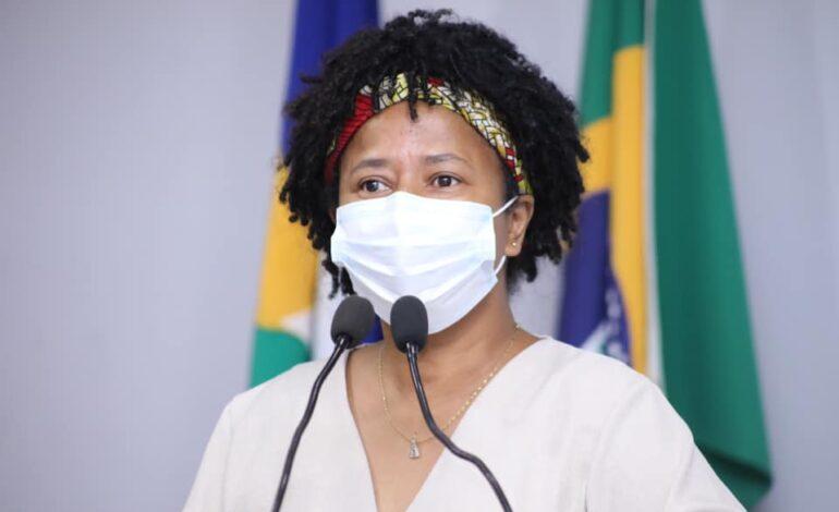 Deputada Federal Silvia Cristina garante R$500 mil para compra de vacinas