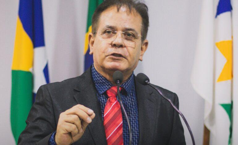 Vereador Edisio Barroso propõe convenio entre a faculdade de medicina e município