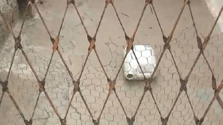 CARBONIZADA: Marido joga álcool e tenta matar esposa queimada após espancamento