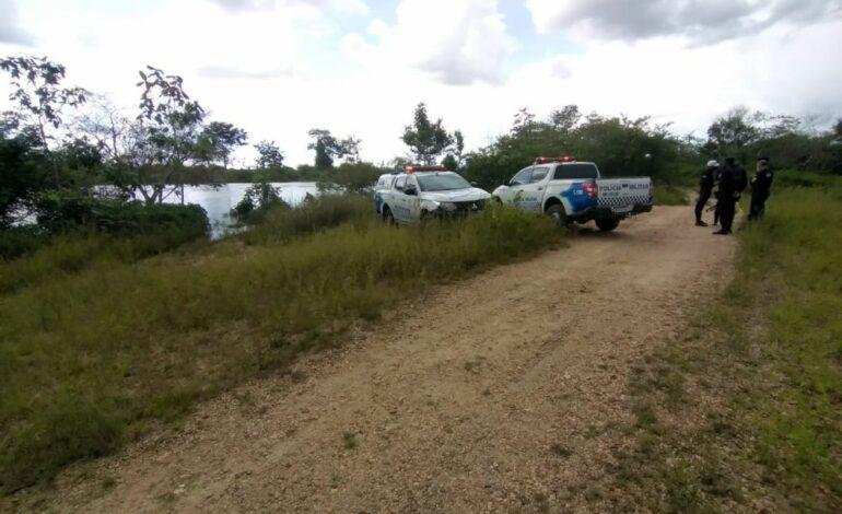 Corpo de homem é encontrado boiando nas águas do Rio Machado, em Ji-Paraná