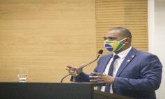 DEPUTADO: Jhony Paixão pede prorrogação de prazo para Centro de Formação de Condutores