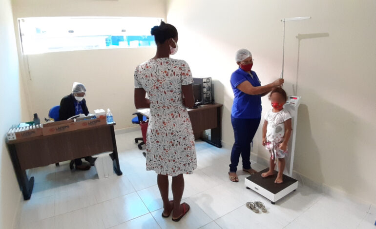 Prefeitura de Ji-Paraná prorroga pesagem do Bolsa Família até 30 de abril