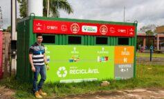 Ji-Paraná - Audiência define ajuste no plano de coleta seletiva