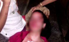 SEM COMEMORAÇÃO: No dia da mulher, ex-marido puxa pelos cabelos e esfrega rosto de jovem no chão