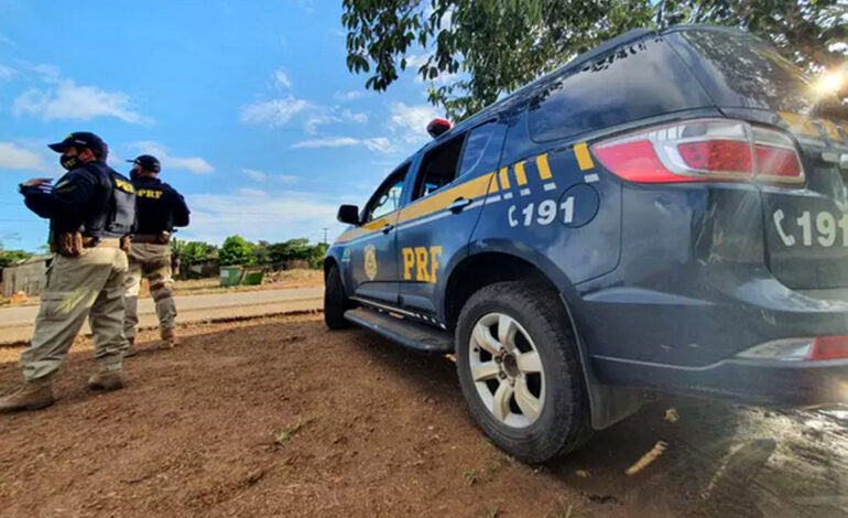 Polícia Rodoviária Federal fará Operação semana santa a partir desta quinta-feira (01)