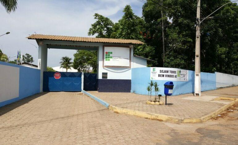 Live do Campus Ji-Paraná apresenta processo de seleção para a incubadora Redinova/IFRO