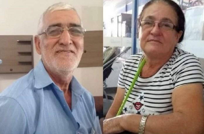Esposa morre de Covid-19 três dias após a morte do marido vítima da mesma doença, em RO